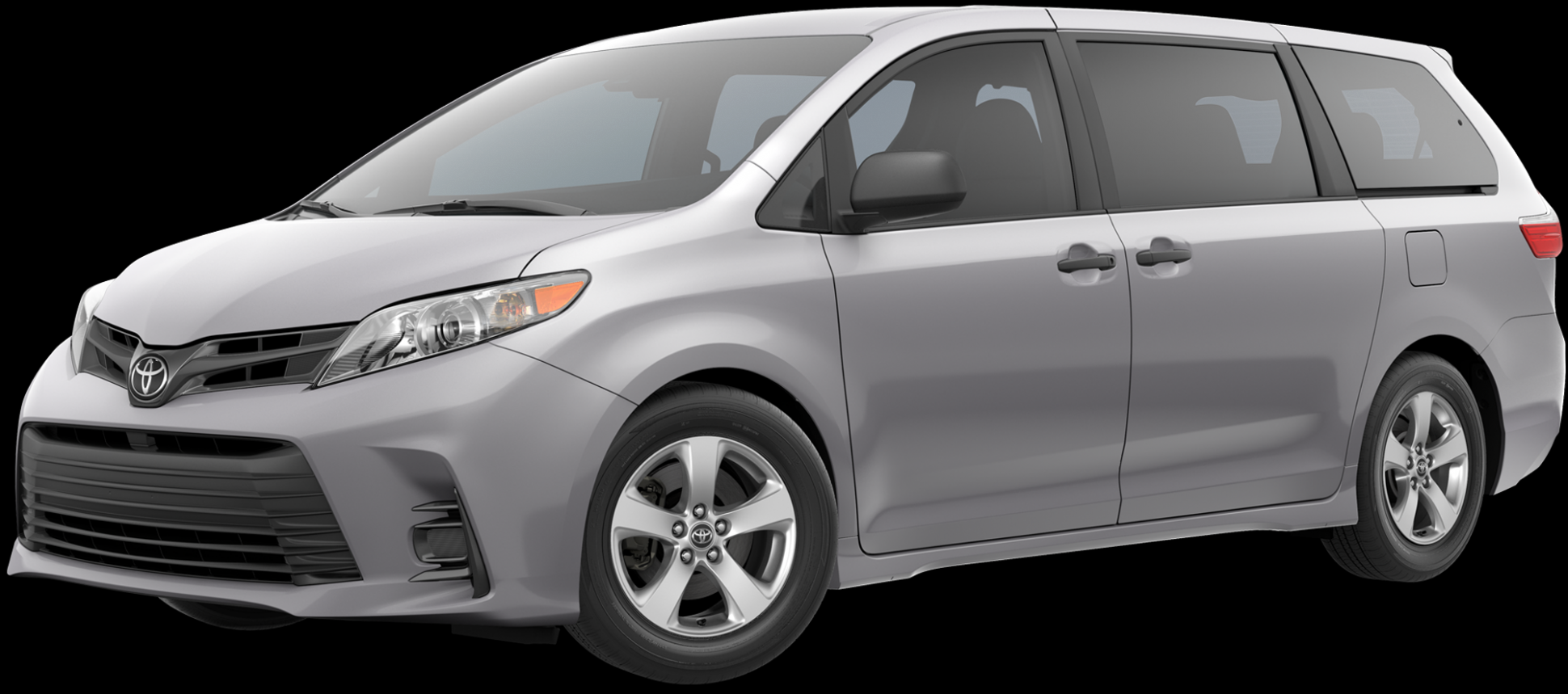 10 Toyota Sienna Incentives, Specials & Offers in Newburgh NY