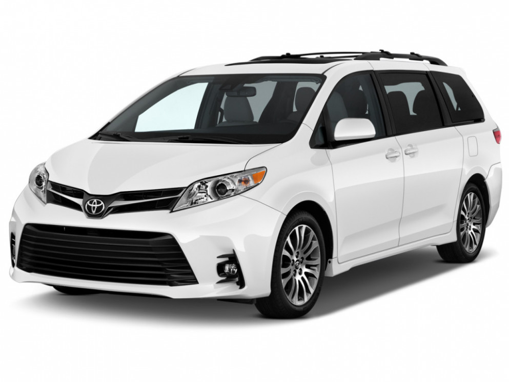 10 Toyota Sienna Review, Ratings, Specs, Prices, and Photos ...