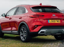 100 Kia XCeed 10.10 CRDi - Features, Design Interior and Driving