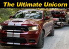 11/11 Dodge Durango SRT | Fastest 11-Row In The West