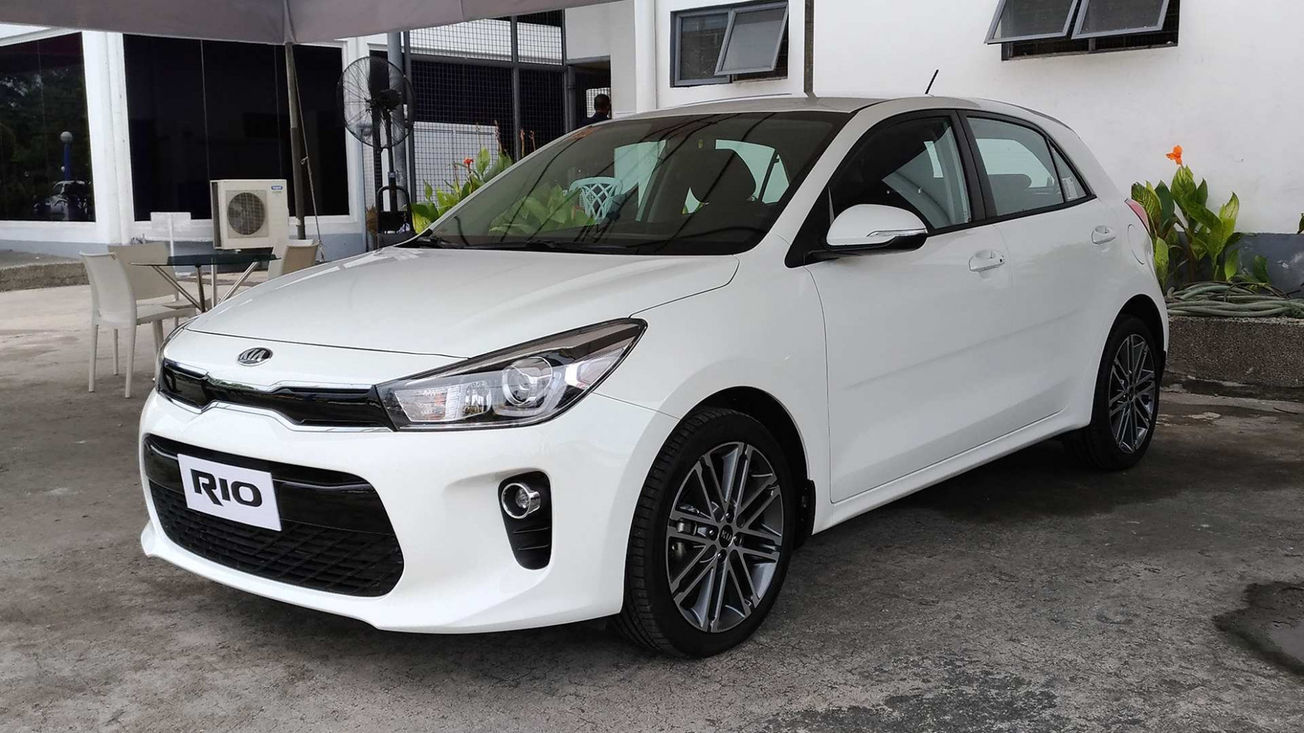 11 A Kia Rio Quinto 11 Price - Car Review 11 : Car Review 11 - kia quinto 2020