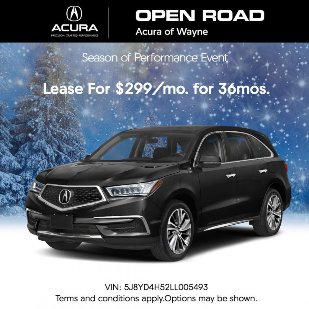 11 Acura Mdx Lease Deals Price and Release date di 11 - 2020 acura mdx lease deals