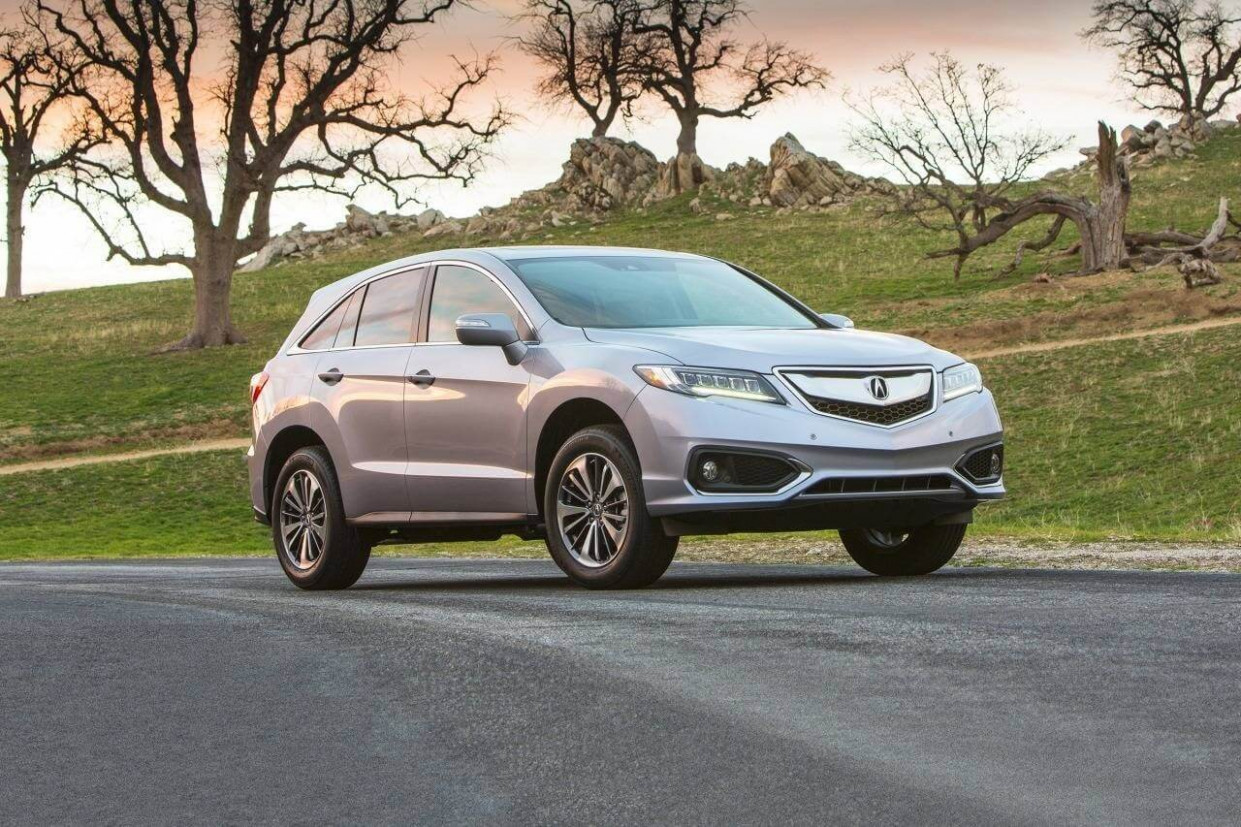 11 Acura RDX Type S Release Date & Redesign - 11 / 11 Cars ...