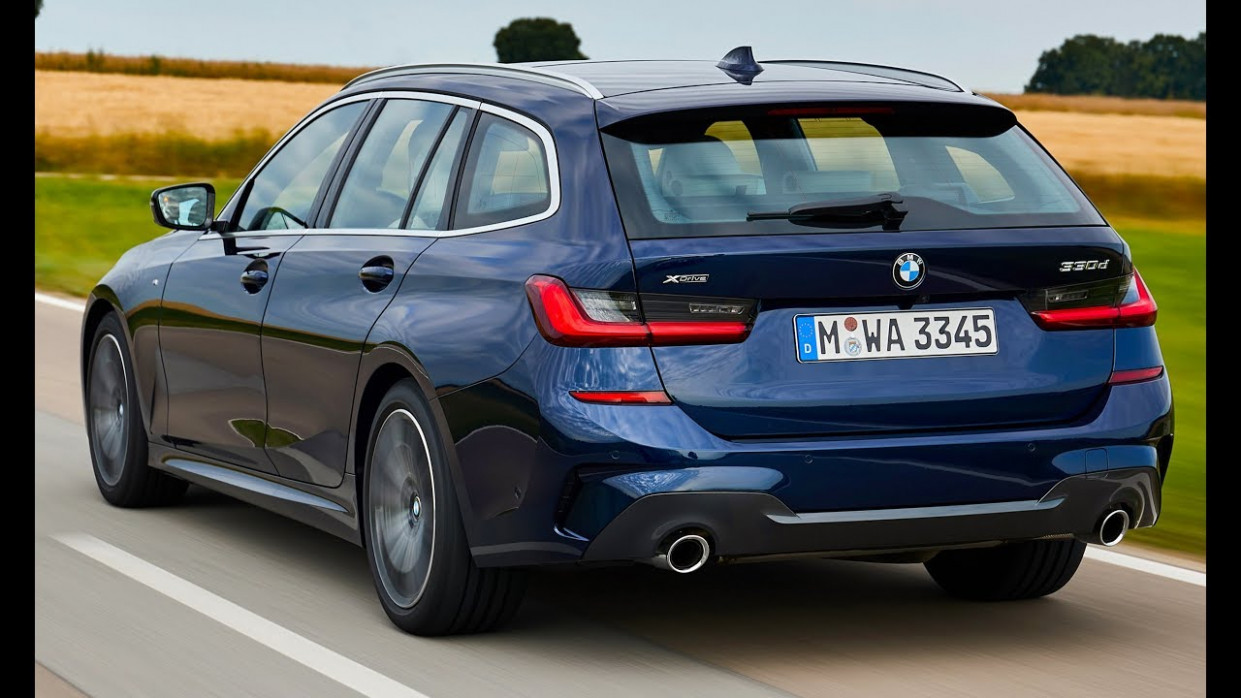 11 BMW 11 Series Touring – Excellent Wagon