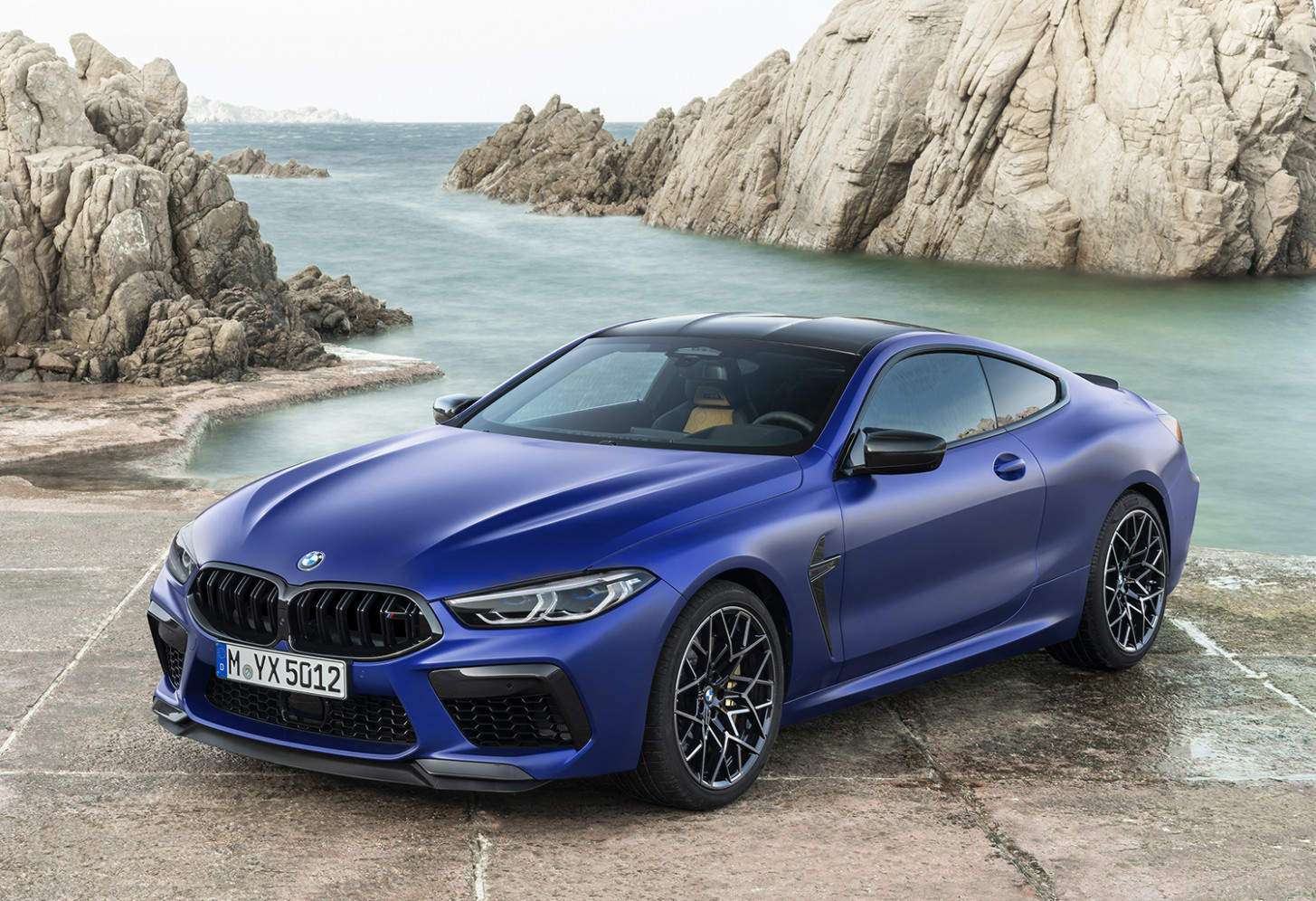 11 BMW M11 Competition Coupe: Thai pricing and specs - bmw thailand price list 2020
