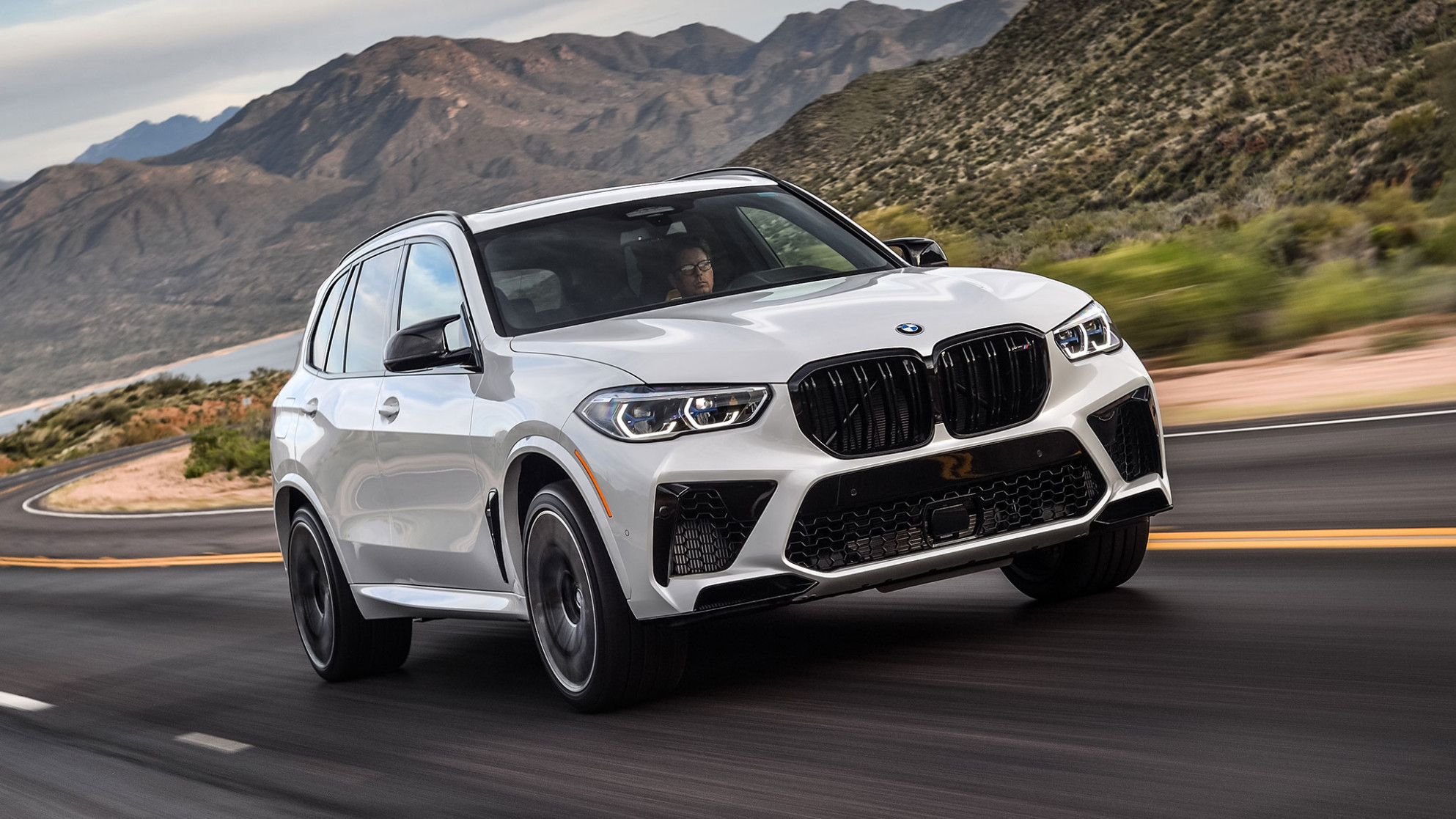 11 BMW X11 M First Drive Review: Master of Illusion - 2020 bmw jeep