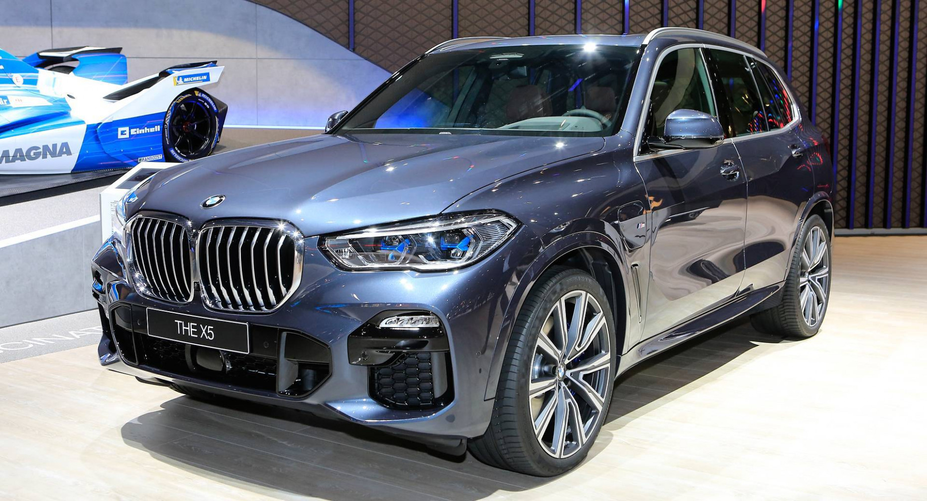 11 BMW X11 xDrive411e Is The Guilt-Free Alternative To The X11 M110d ..