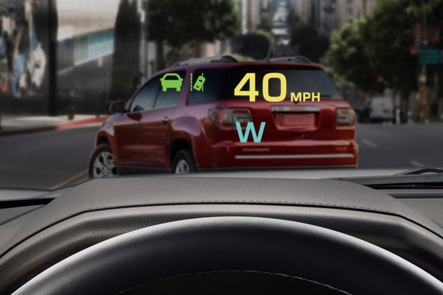 11 Buick Encore GX To Offer Head-Up Display - GM Authority - 2020 gmc sierra heads up display