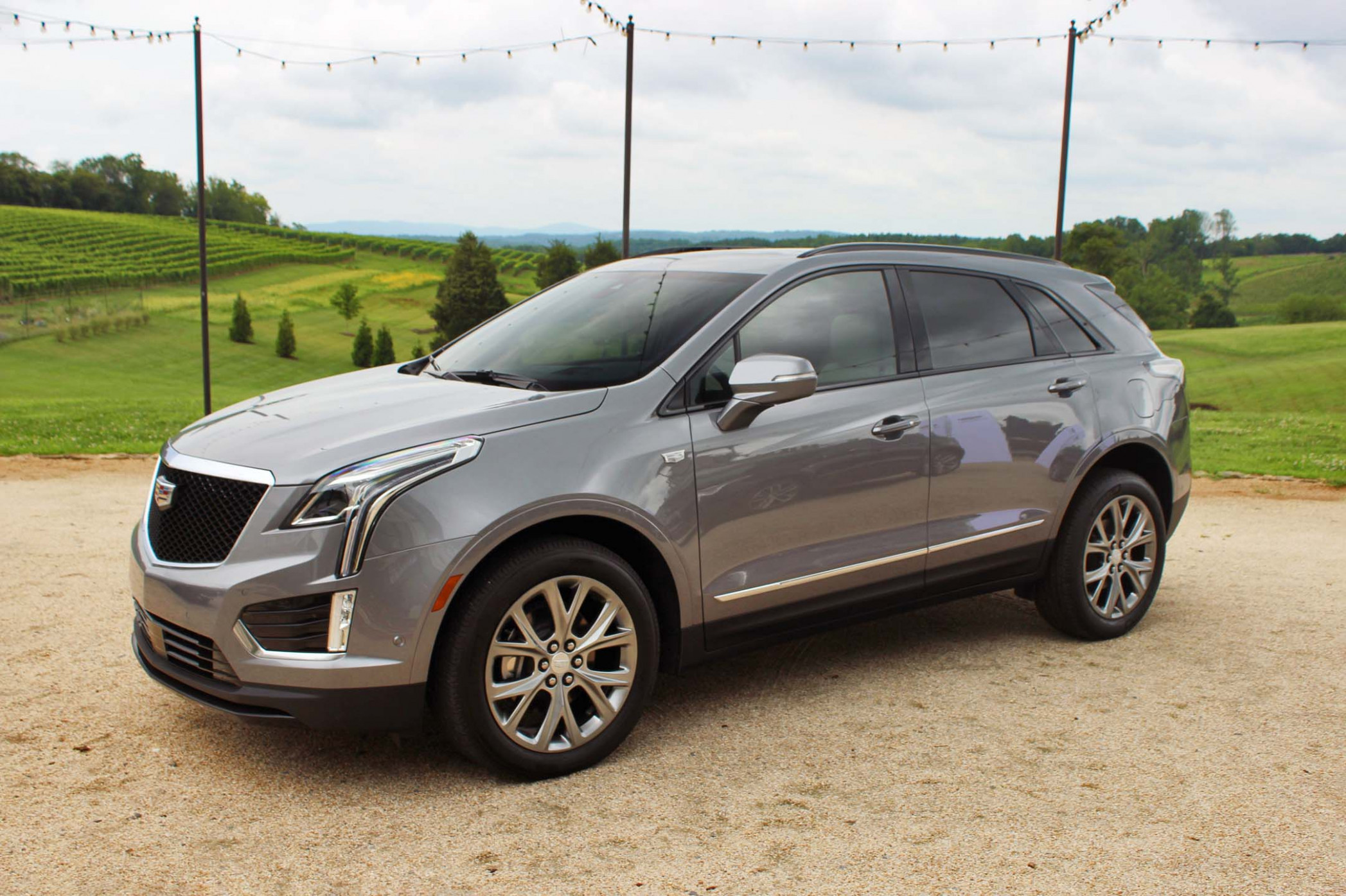 11 Cadillac XT11 Preview | Expert Reviews | autotrader