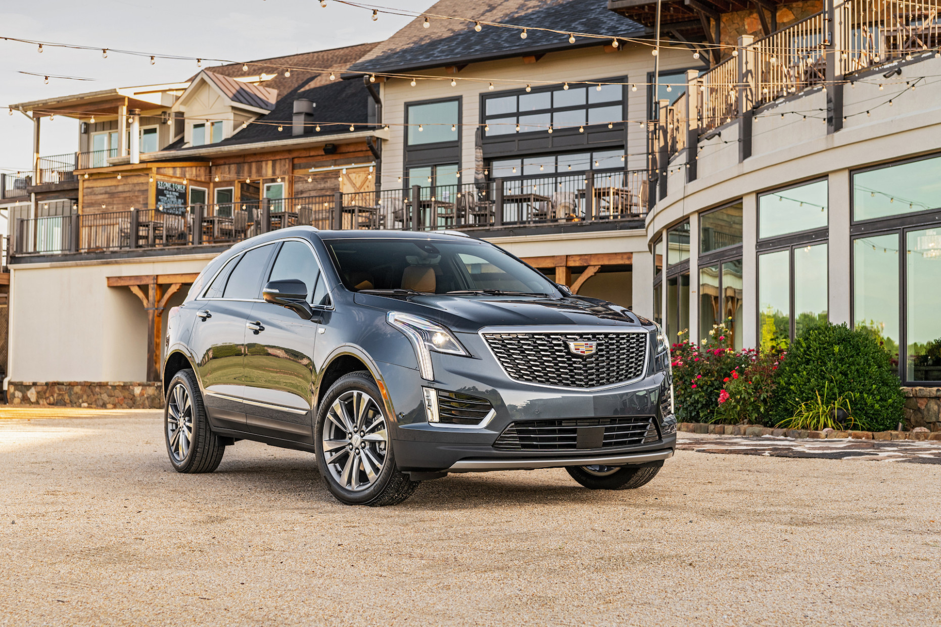 11 Cadillac XT11 Review, Ratings, Specs, Prices, and Photos - The ..