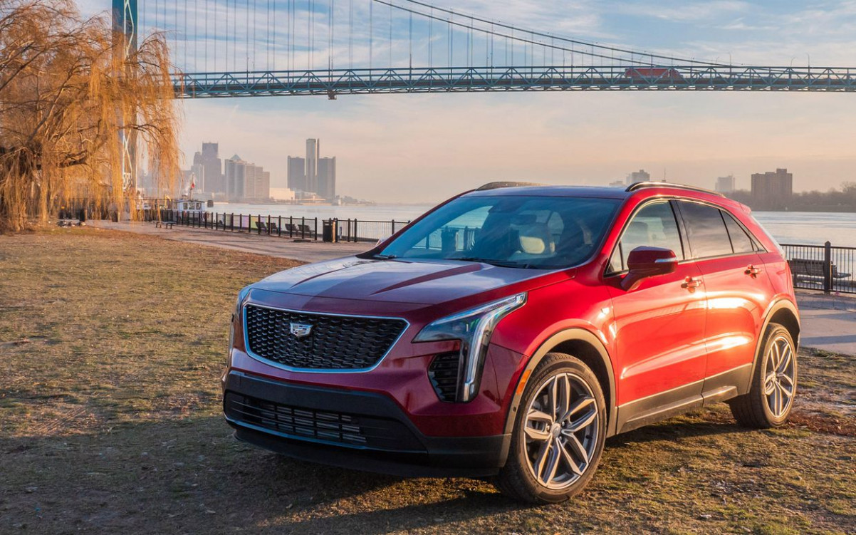 11 Cadillac XT11 reviews, news, pictures, and video - Roadshow