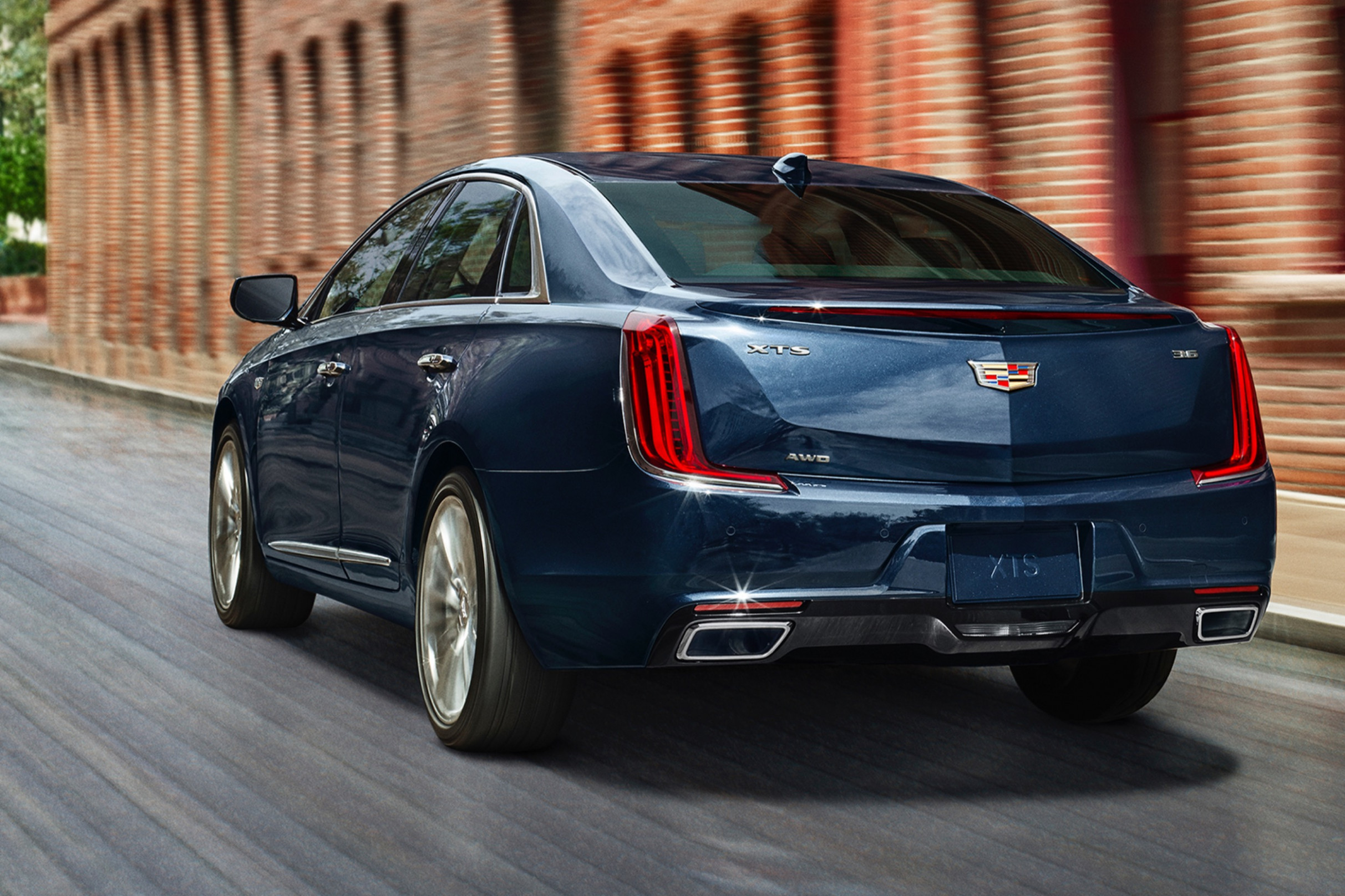 11 Cadillac XTS Info, Pictures, Specs, Wiki | GM Authority