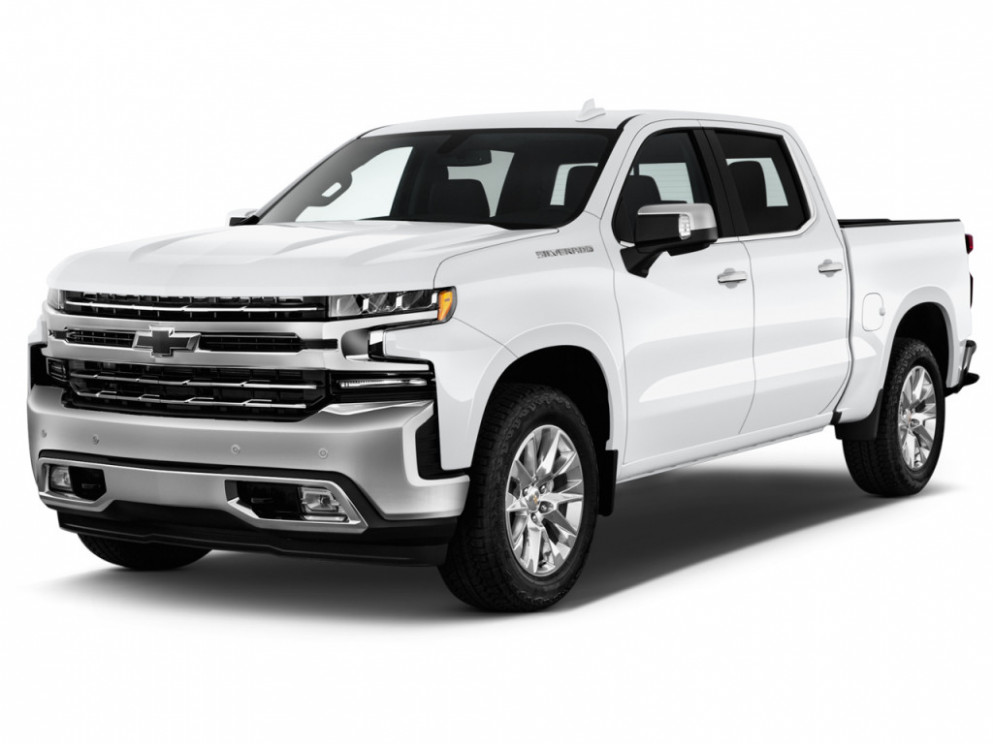 11 Chevrolet Silverado 11 (Chevy) Review, Ratings, Specs ..