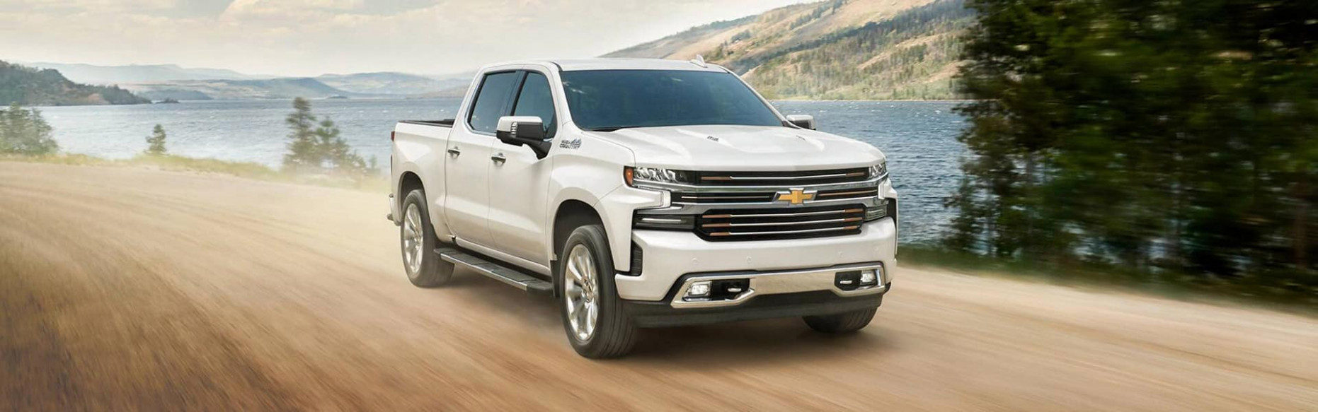 11 Chevrolet Silverado 11 Configurations | Bayer Auto Group