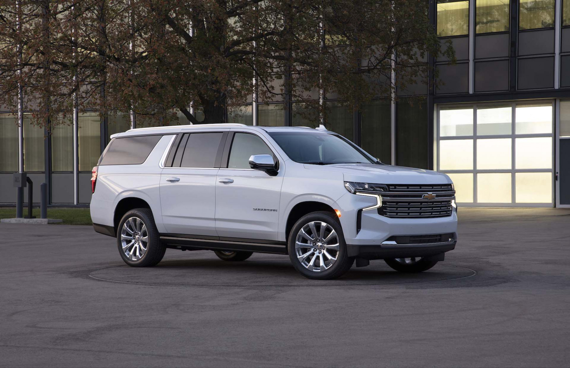 11 Chevrolet Suburban (Chevy) Review, Ratings, Specs, Prices ..