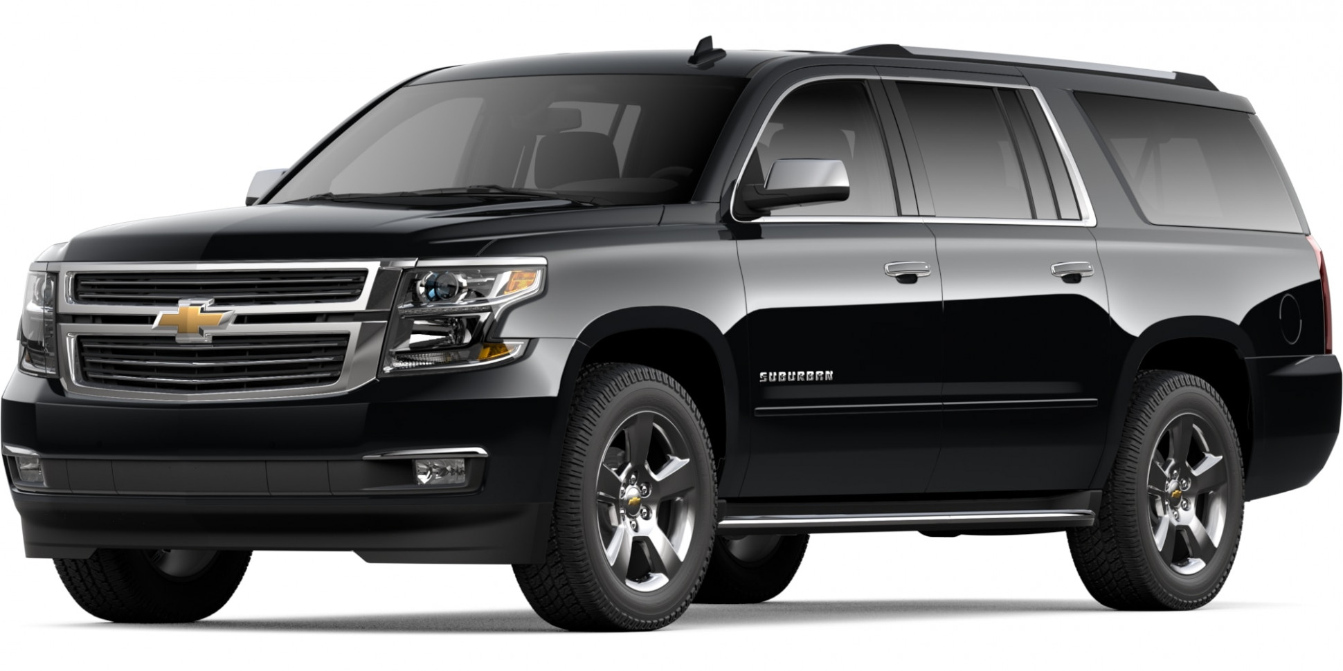 11 Chevy Suburban | Large SUV | 11, 11, or 11 Seat Options - 2020 chevrolet suburban xlt