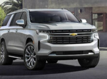 11 Chevy Suburban Starts $11,11, High Country Begins At $11,11