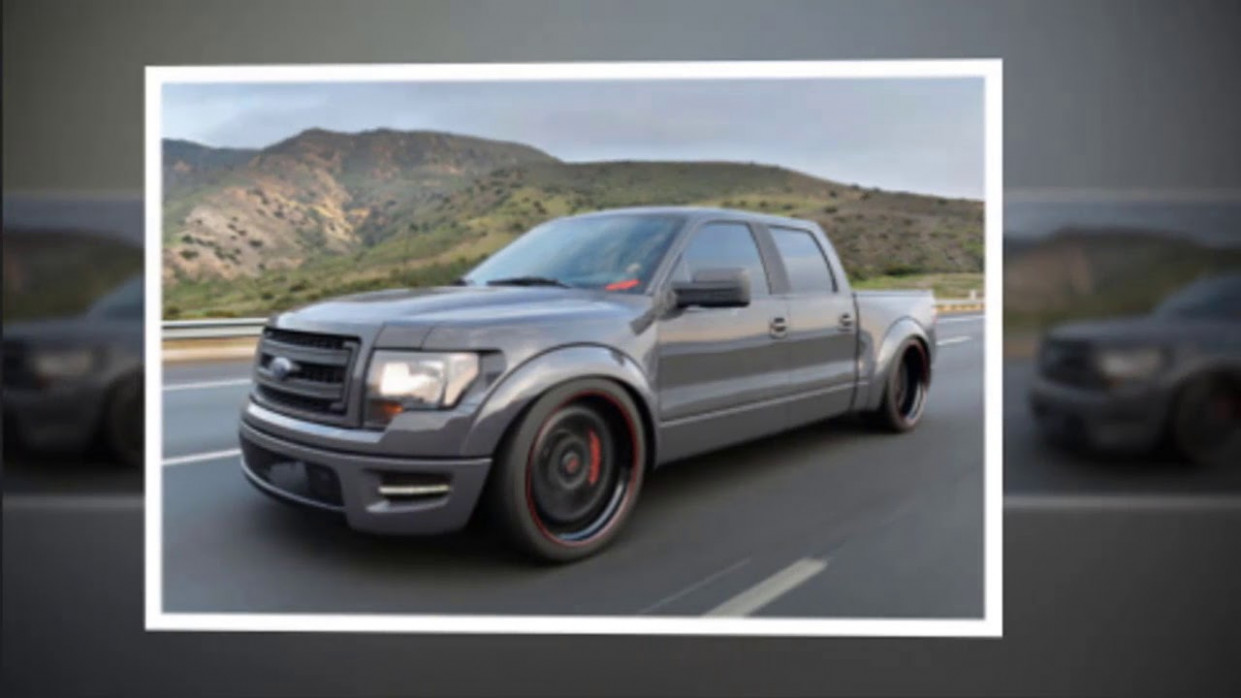 11 Ford F-11 Lightning pickup | 11 Ford F-11 Lightning Specs ...