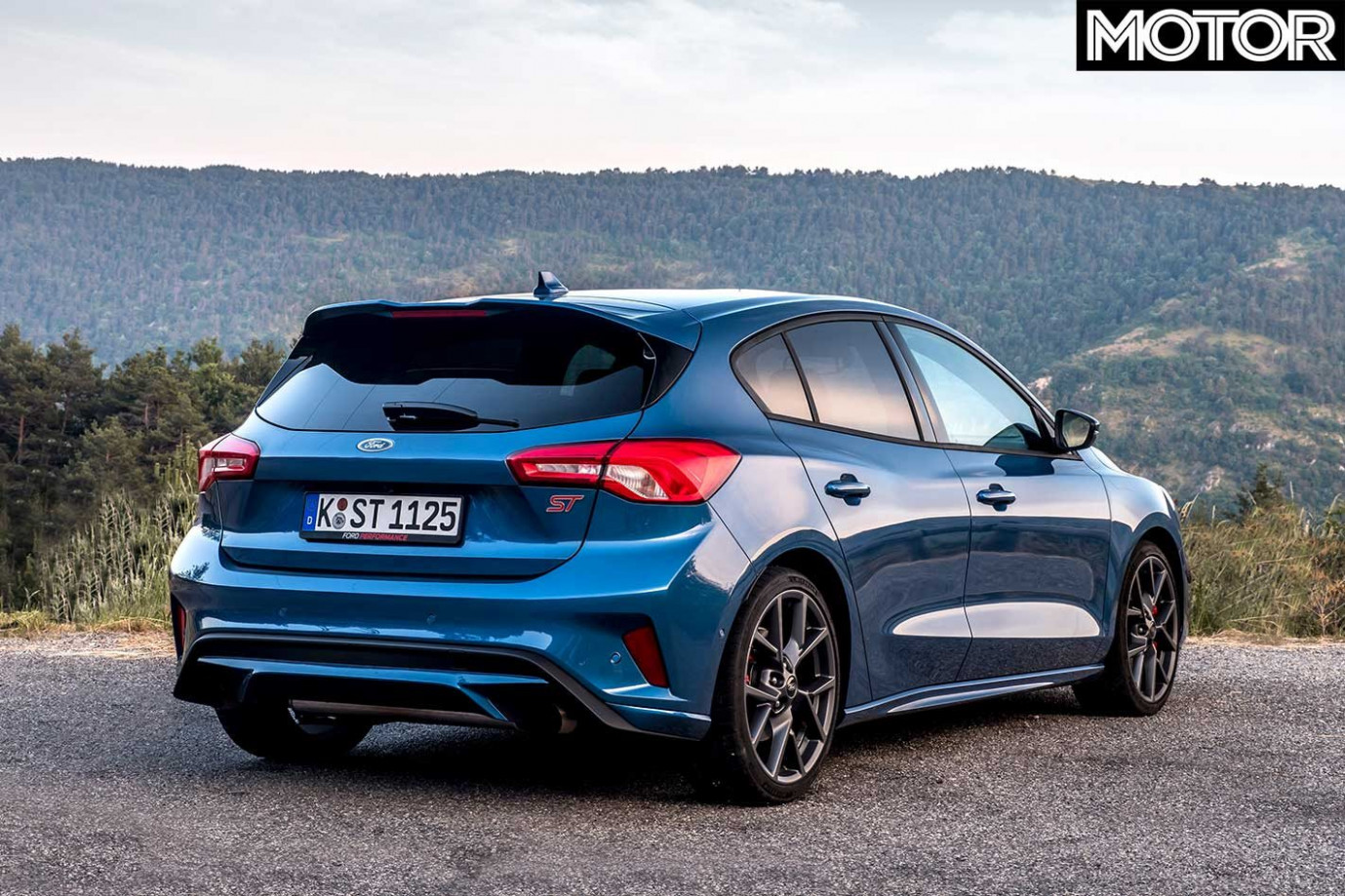 11 Ford Focus ST first drive performance review - 2020 ford hatchback