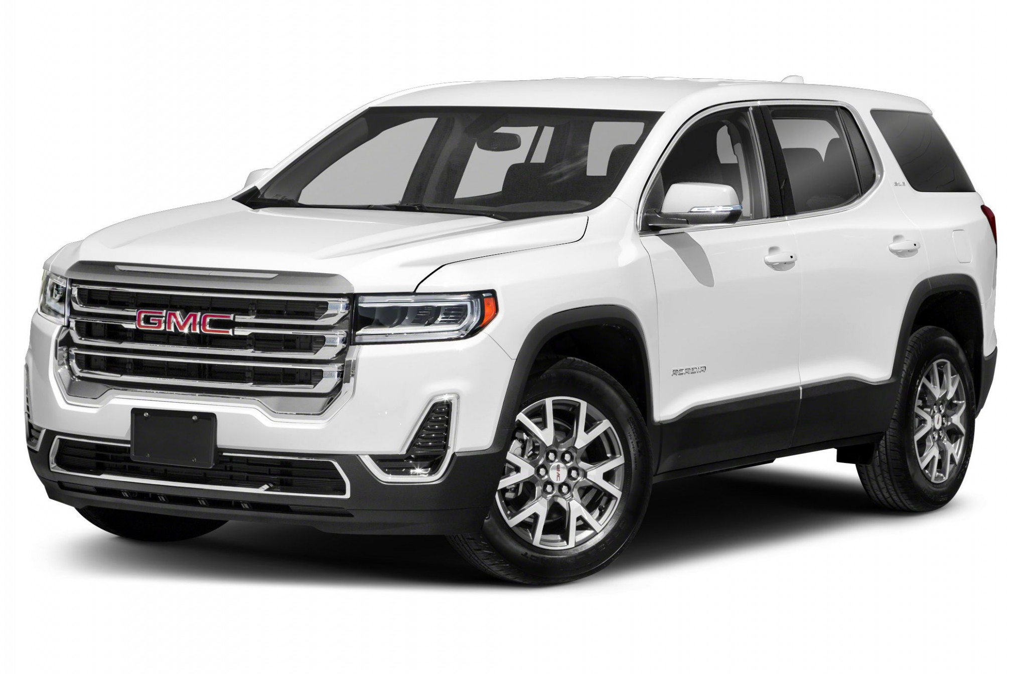 11 GMC Acadia Denali All-wheel Drive Pricing and Options - 2020 gmc price