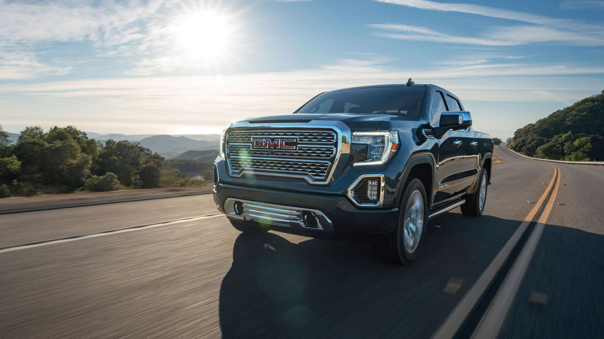 11 GMC Sierra 11 Review, Pricing, and Specs