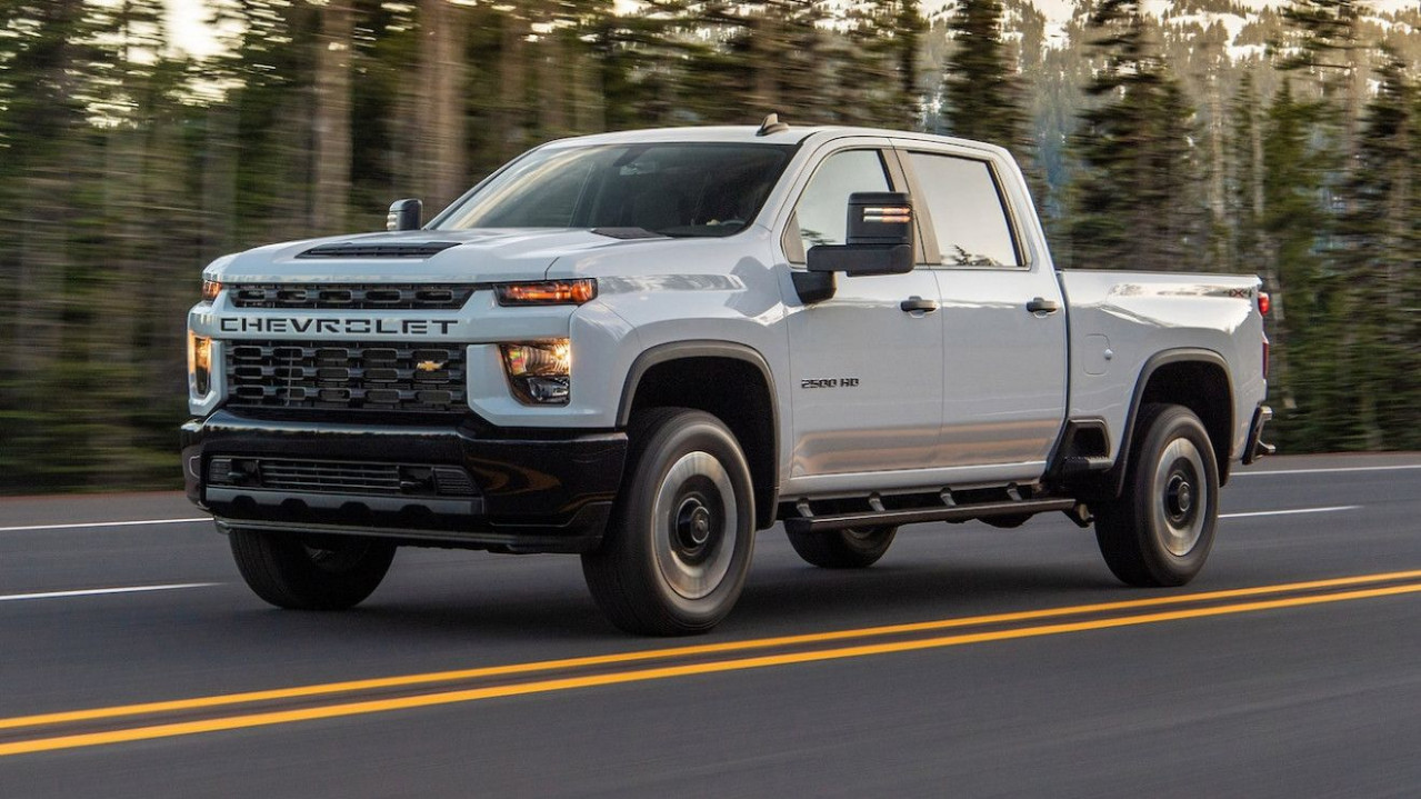 11 GMC Vs Chevy Price (With images) | Chevy silverado, Chevy ..