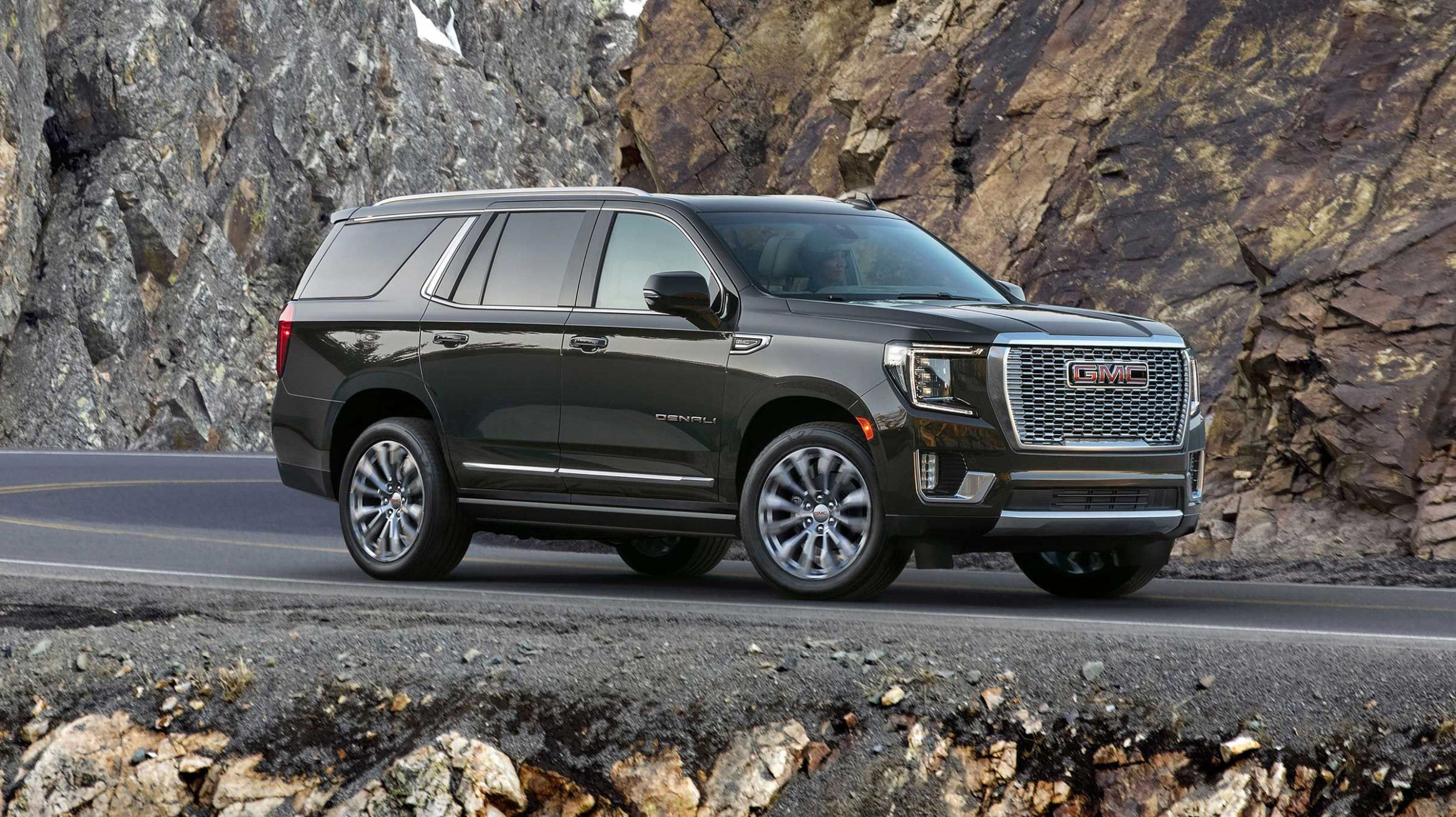 11 GMC Yukon: What We Know So Far