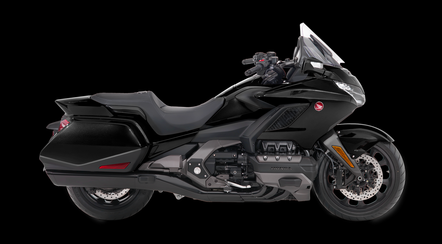 11 Gold Wing