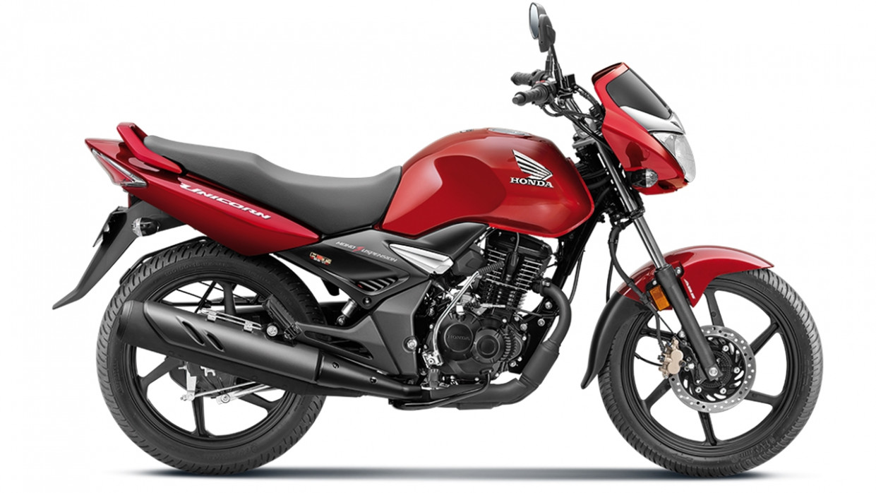 11 Honda CB Unicorn 11 FI BS-11 Price, Mileage | RGB Bikes - 2020 honda unicorn price