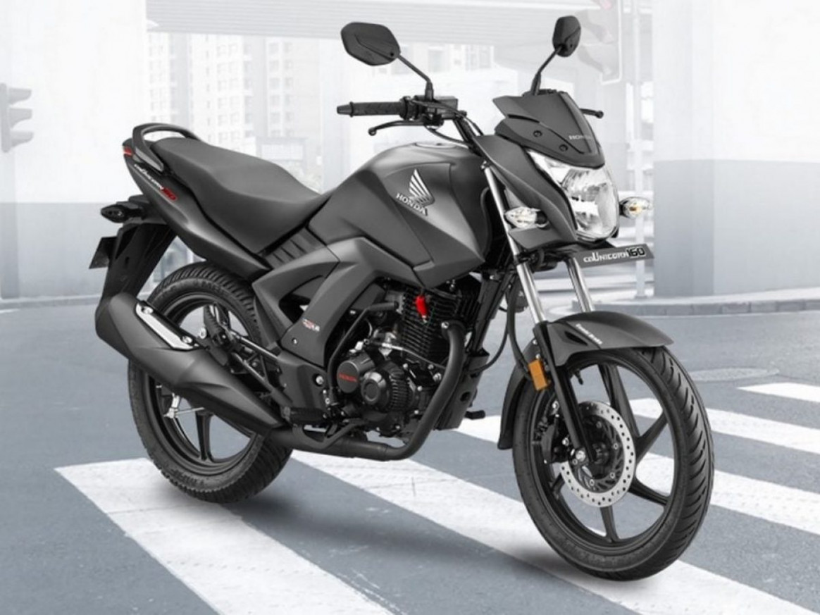 11 Honda Unicorn 11 BS11 introduced In India;Check price and ...