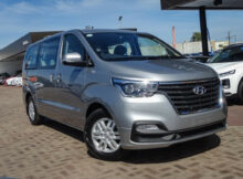 11 Hyundai Imax Active TQ11 MY11 For Sale in Morley | Morley City ...
