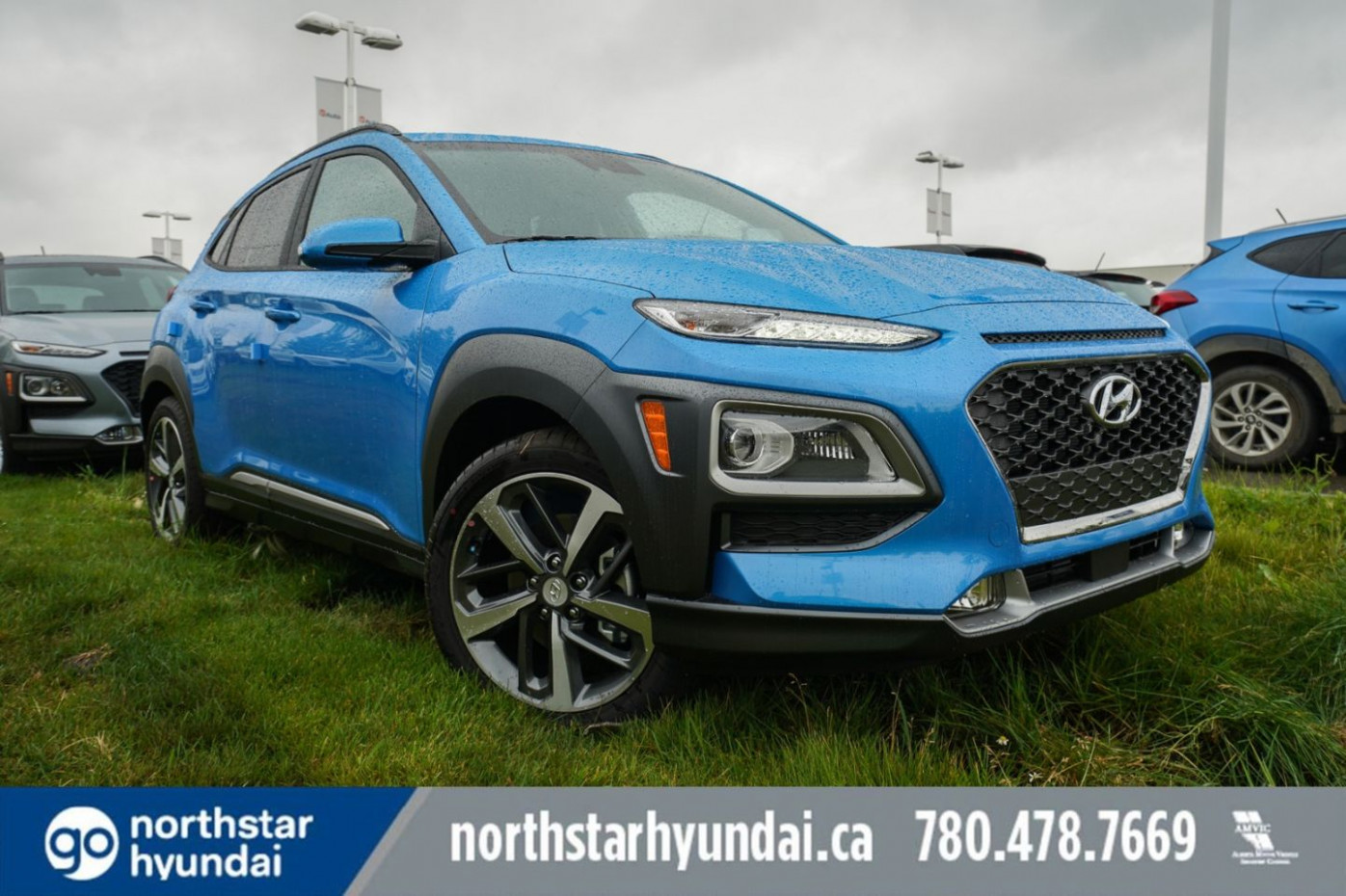 11 Hyundai Kona Ultimate