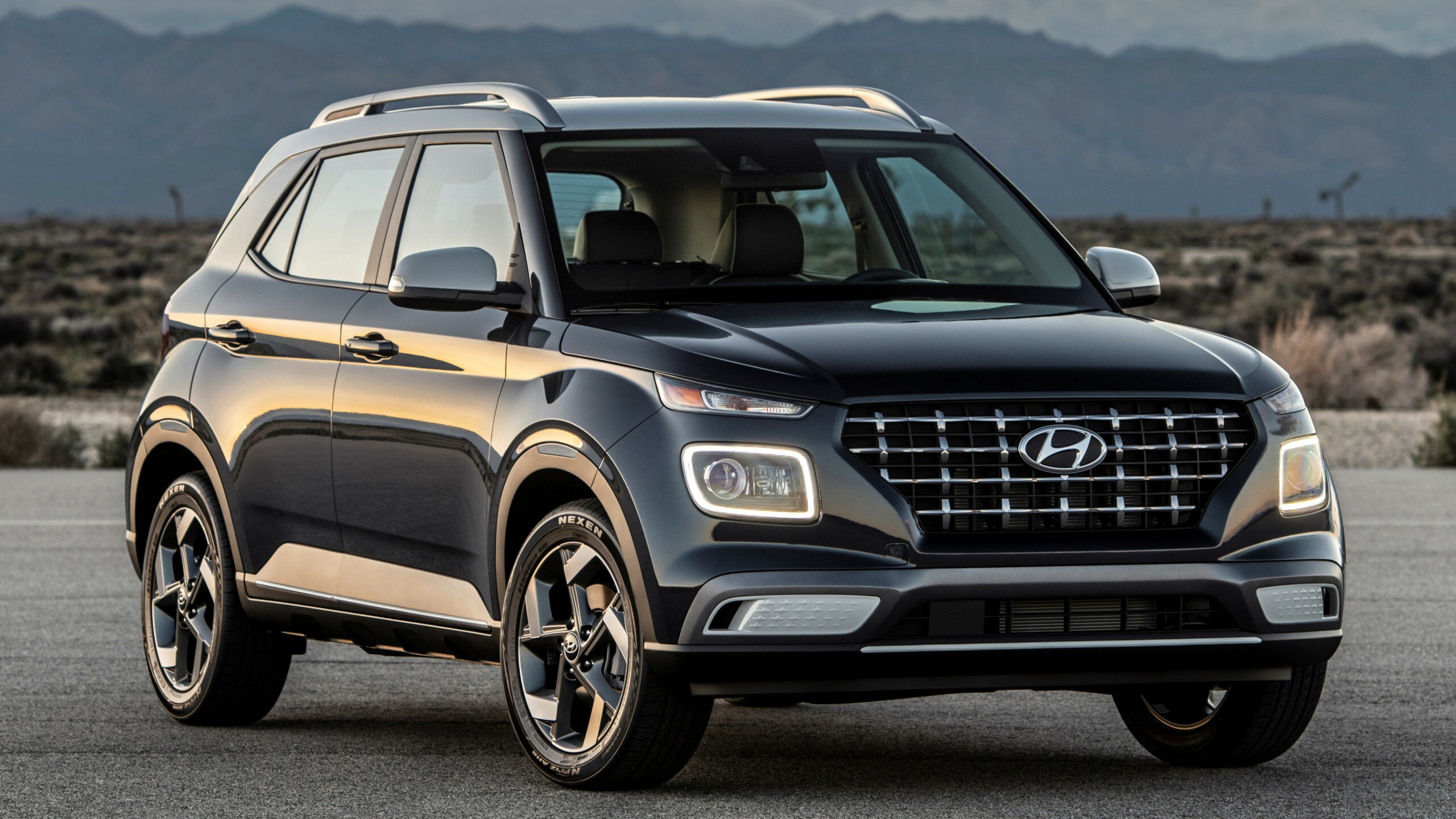 11 Hyundai Venue First Look: Right tech, right price | Kelley ..