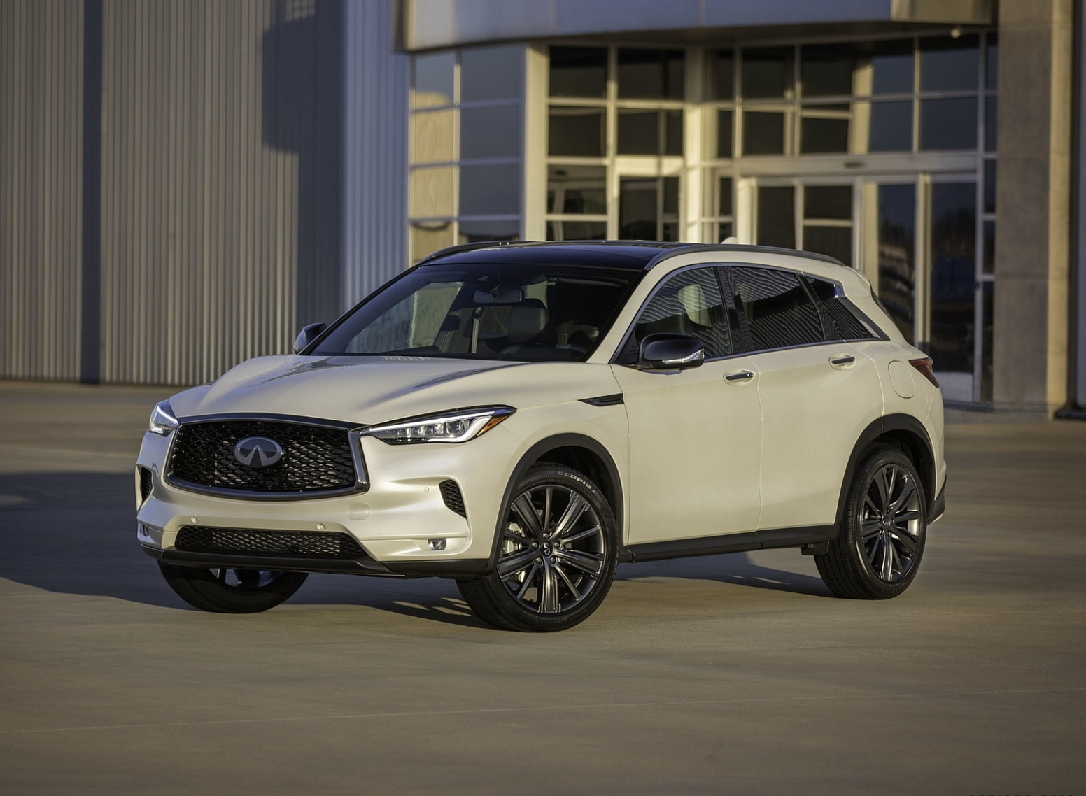 11 Infiniti QX11 Edition 11 Wallpapers (11+ HD Images) - NewCarCars