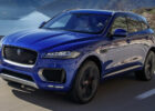11 Jaguar F-Pace - Interior Exterior and Drive
