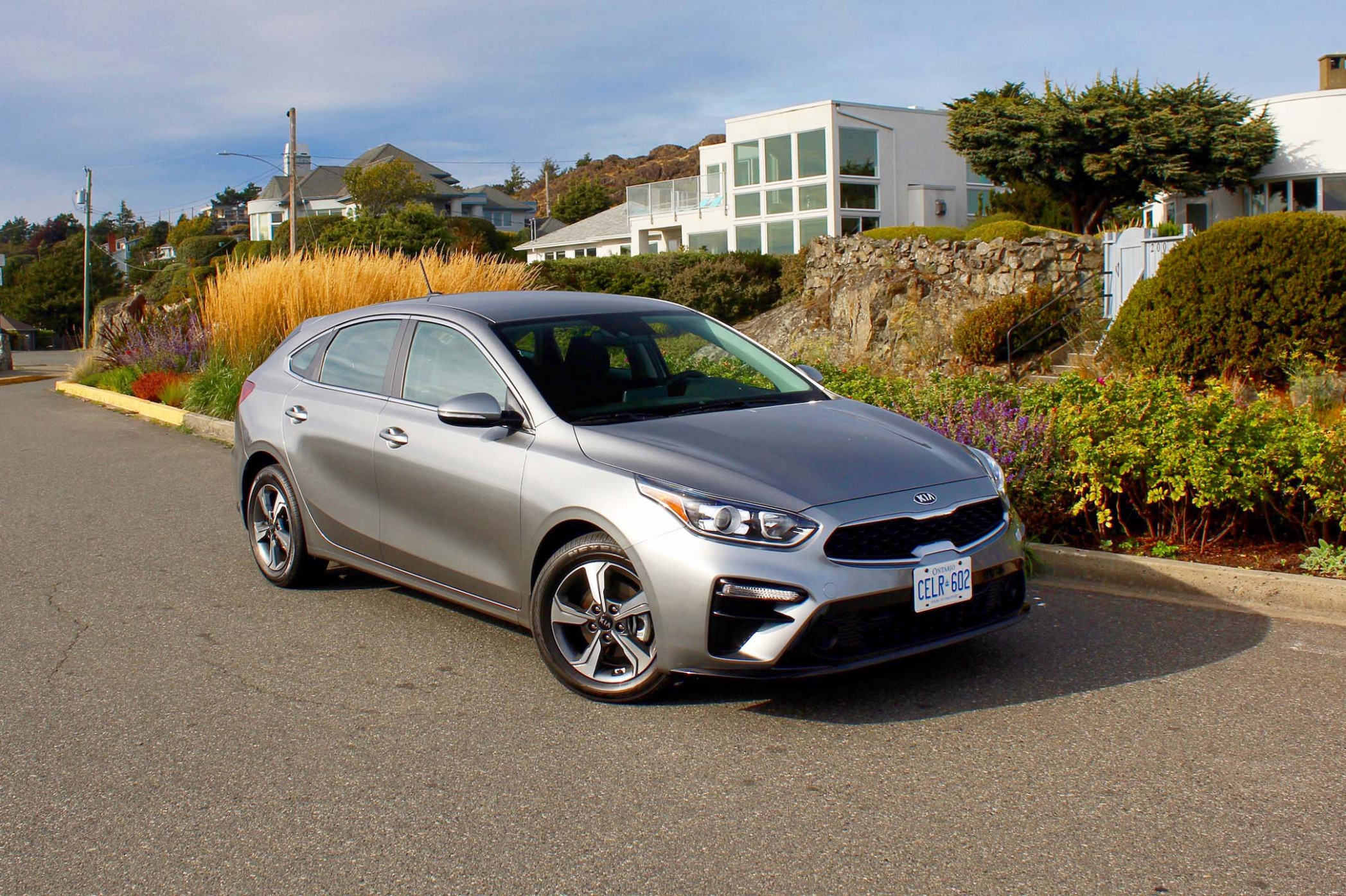 11 Kia Forte11 First Drive Review | Expert Reviews | autotrader