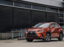 11 Lexus NX Review, Pricing, and Specs
