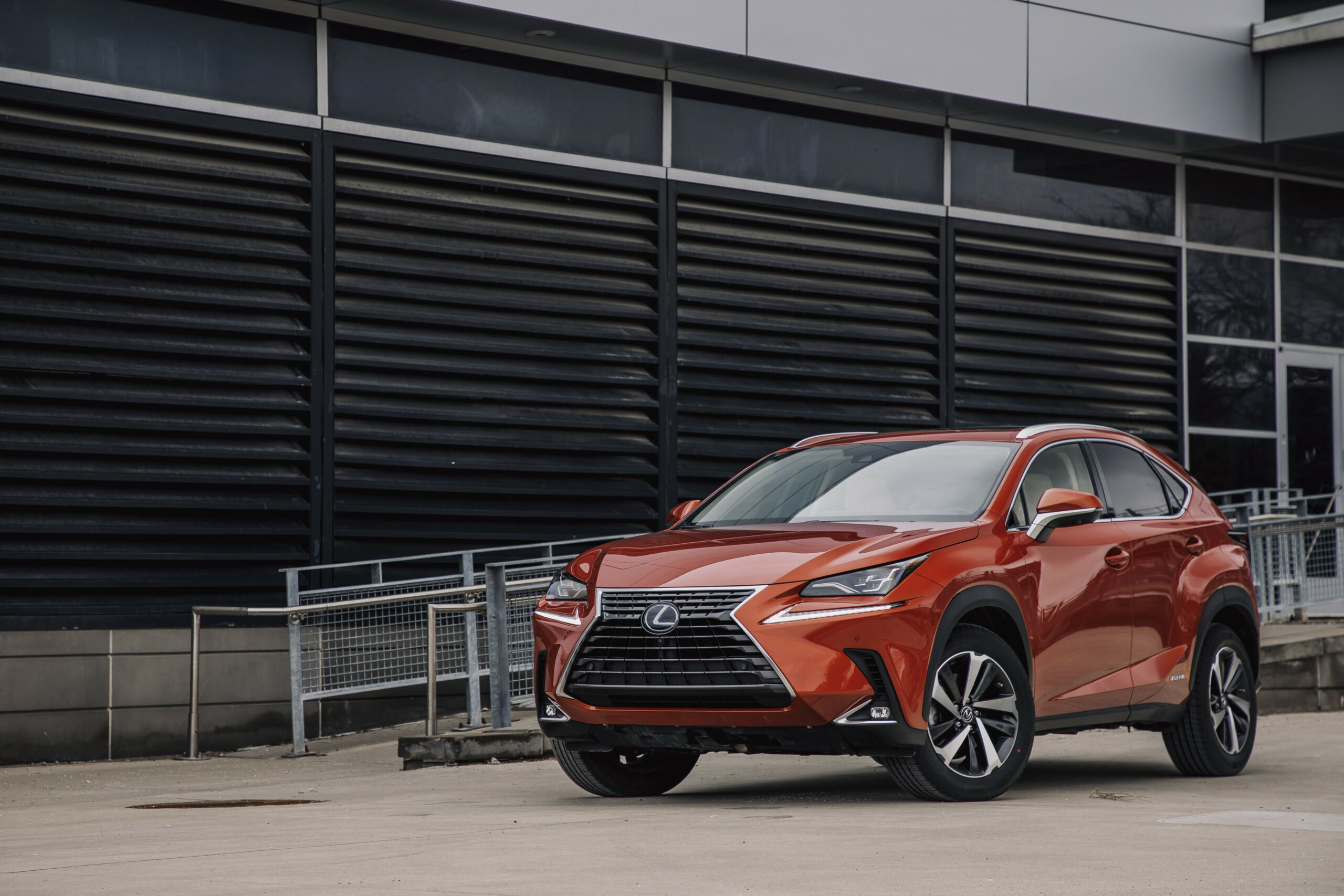 11 Lexus NX Review, Pricing, and Specs - 2020 lexus options