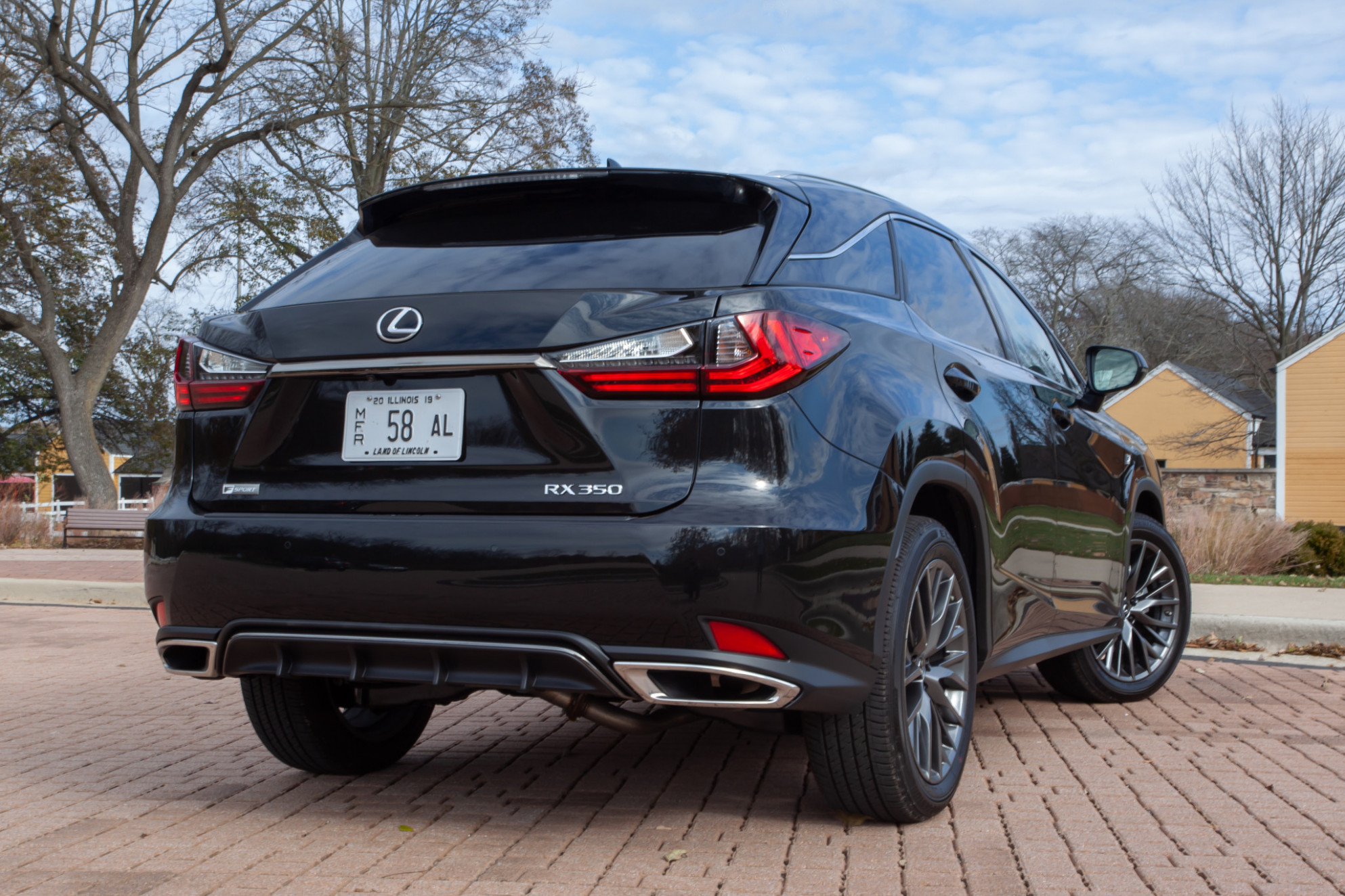 11 Lexus RX: Everything You Need to Know | News | Cars