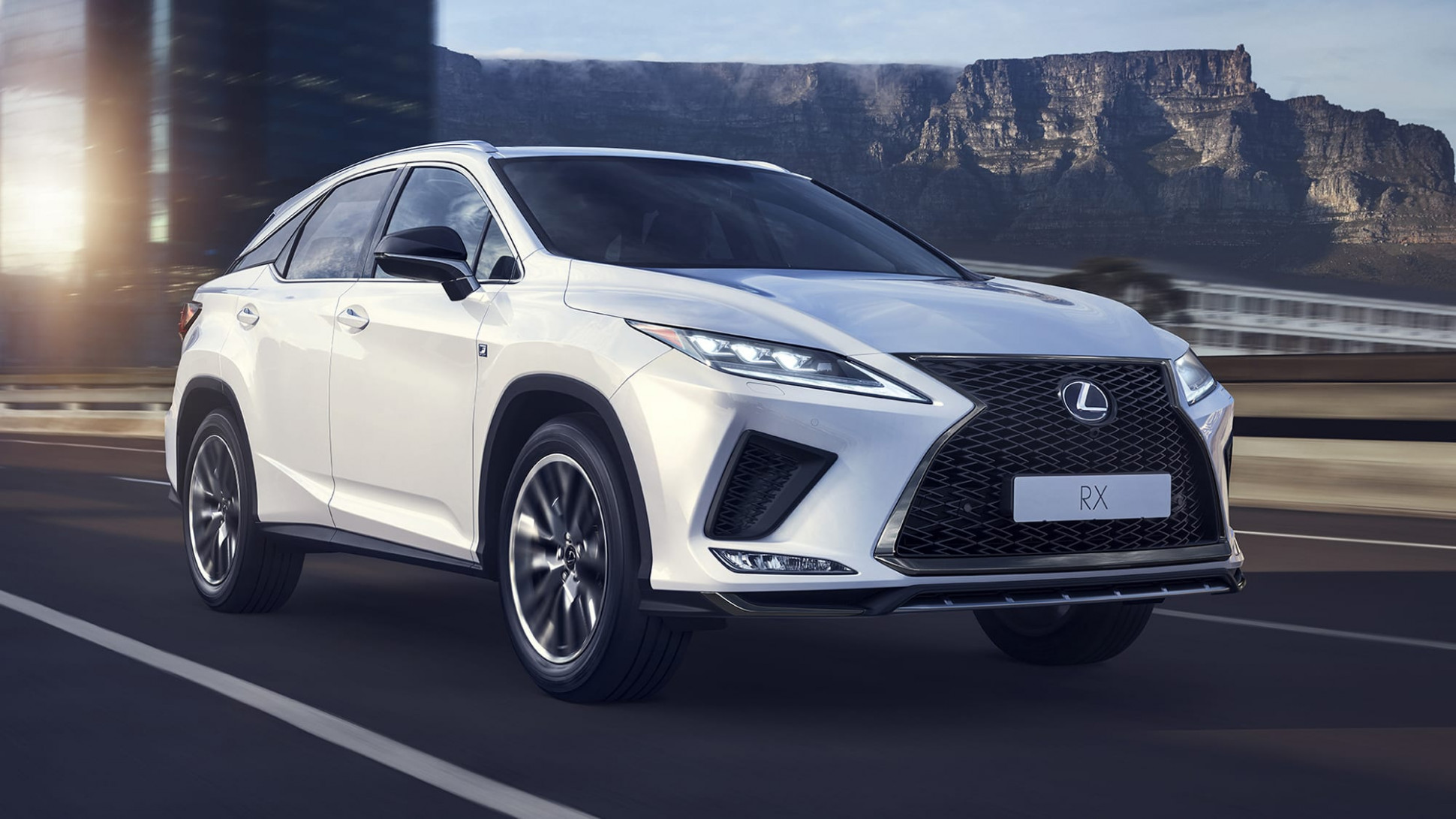 11 Lexus RX revealed, here late in 11 | CarAdvice - lexus rx 2020 price
