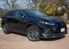 11 Lexus RX Review: Just What the Doctor Ordered | News | Cars.com