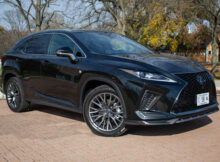 11 Lexus RX Review: Just What the Doctor Ordered   News   Cars.com