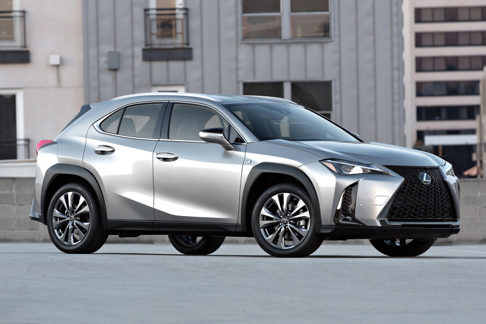 11 Lexus UX: Review, Trims, Specs, Price, New Interior Features ..