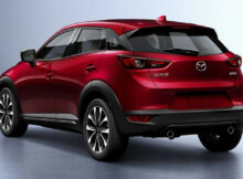 11 Mazda CX-11 Ditches All But One Trim To Make Room For CX-110