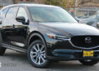 11 Mazda CX-11 Grand Touring Reserve AWD