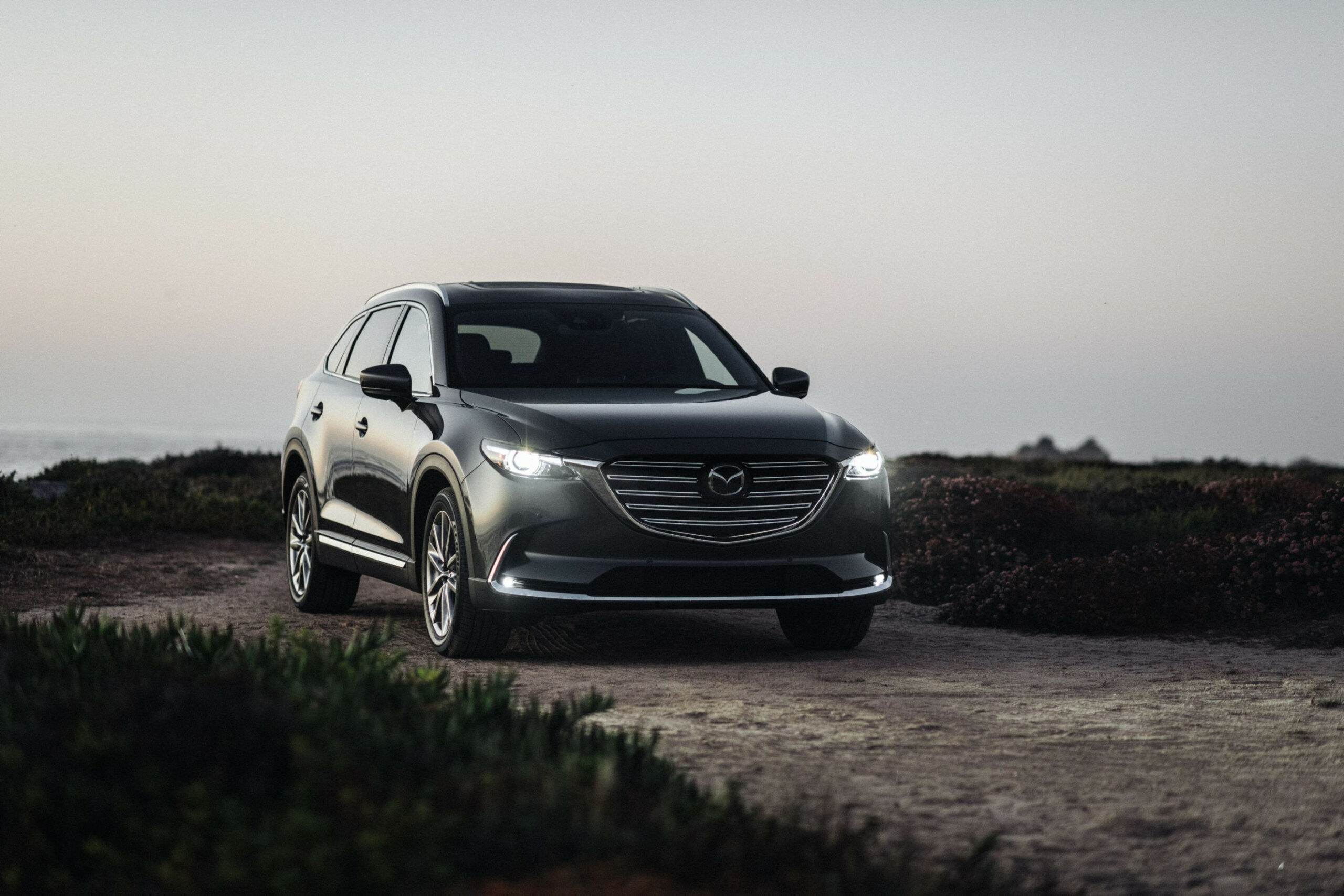 11 Mazda CX-11 Updated with New Features, More Torque