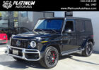 11 Mercedes-Benz G-Class AMG G 11 Stock # 11 for sale near ...