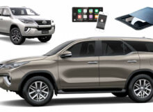 11 New Features Toyota Should Add To The Fortuner SUV