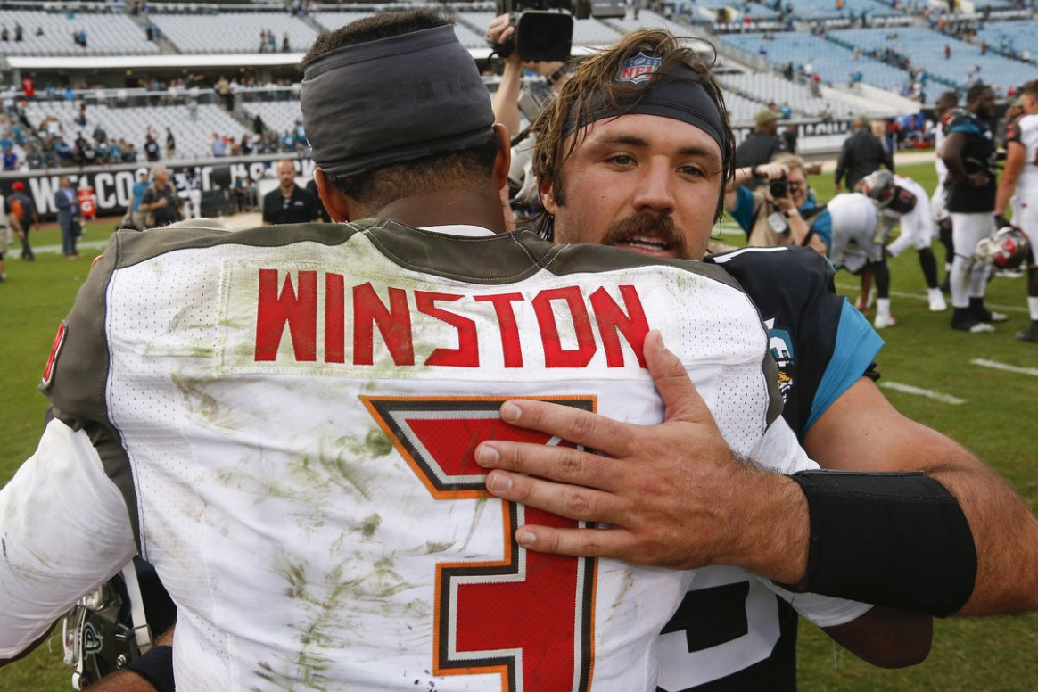 11 NFL starting QB odds: Jameis Winston likely to sign with ..