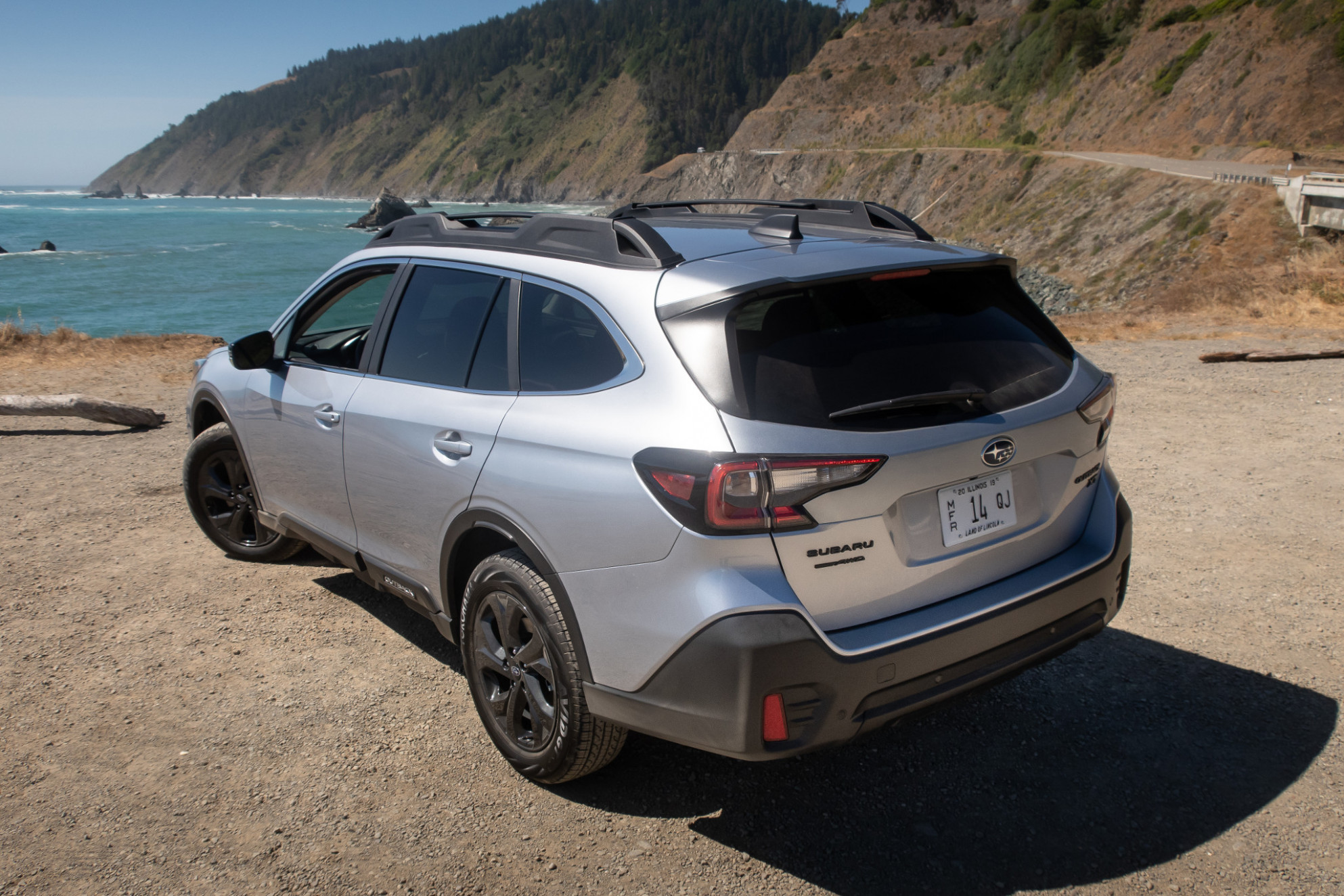 11 Subaru Outback: Everything You Need to Know | News | Cars